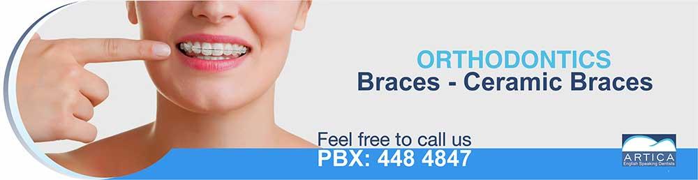Orthodontics-Medellin